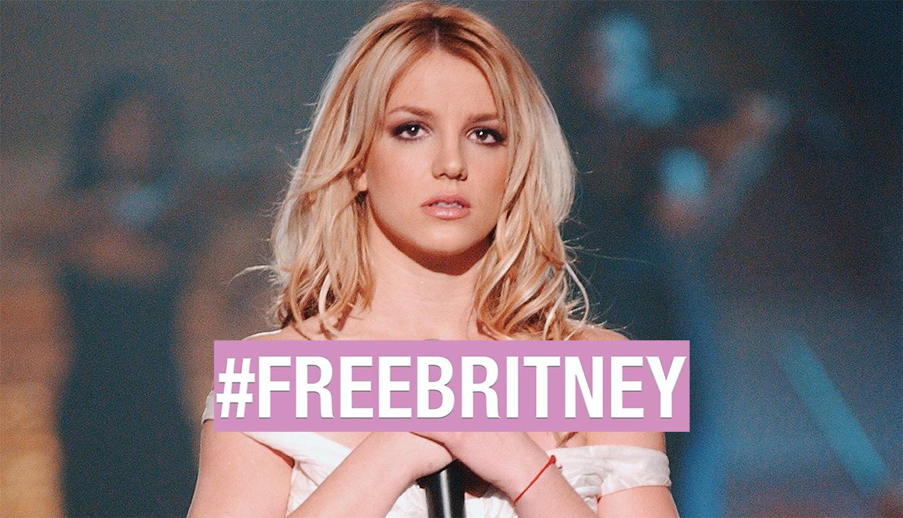Qué pasa con Britney Spears y por qué existe el #FreeBritney?
